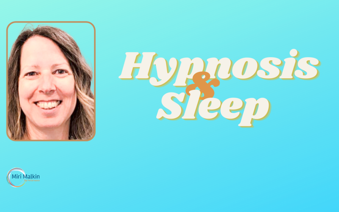 Can Hypnosis Help You Sleep Better?